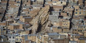خانههای معلق تبریز