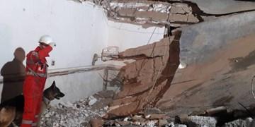 پایان آواربرداری در حادثه انفجار پاکدشت/ افزایش تعداد مصدومان به ۵ نفر