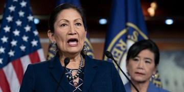 بایدن یک سرخپوست بومی آمریکا را به عنوان وزیر کشور انتخاب میکند