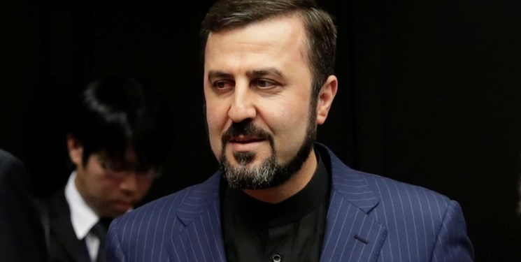 «کاظم غریب آبادی» دبیر ستاد حقوق بشر ایران شد