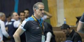 سرمربی جدید تیم والیبال هورسان انتخاب شد +عکس