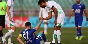 فیلم| بررسی هفته هفتم لیگ برتر فوتبال