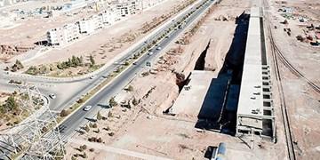 سوم خرداد ۱۴۰۰ مترو تهران به پرند میرسد