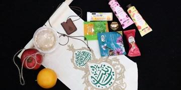 هدیه ویژه جهادیها برای پرستاران+عکس