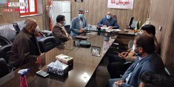 نشست تعاملی شهردار و شورای شهر سیسخت با کادر درمان دنا/ انعقاد چندین تفاهمنامه همکاری