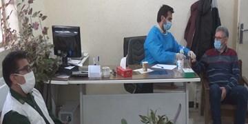 طرح شهید سلیمانی|  غربالگری کارکنان کشت و صنعت پارس مغان