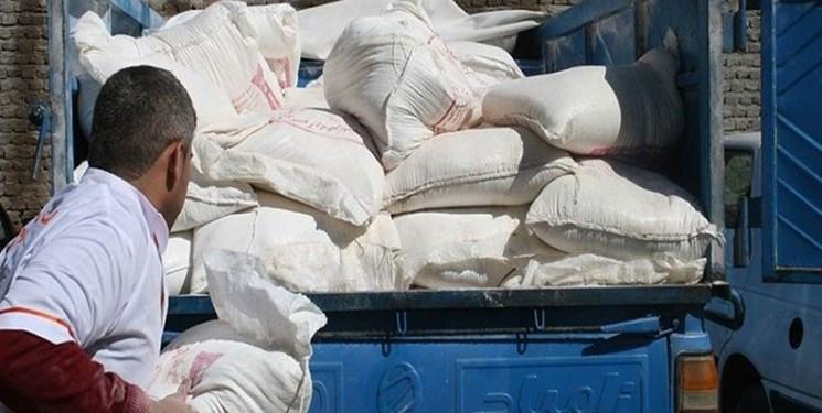 درد دل دهیاران از کمبود سهمیه آرد در بخش کبگیان/فروش آرد توسط راننده ممنوع+قیمت نهایی