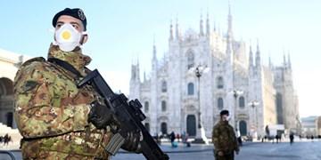 کرونا| قوانین سفت و سخت و عجیب ایتالیا در تعطیلات کریسمس