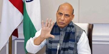 هشدار تند وزیر دفاع هند به چین درباره تنشهای مرزی