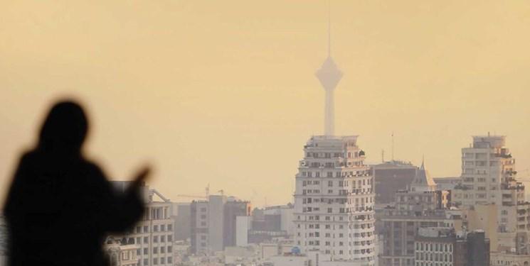 هواي،روز،تهران،كيفيت