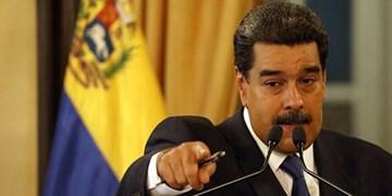 مادورو: اروپا سیاستهای تحریمی را کنار نگذارد، مذاکره نخواهیم کرد