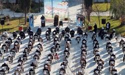تجمع مردمی علیه سخنان «شیخ امجد» در کرمانشاه برگزار شد