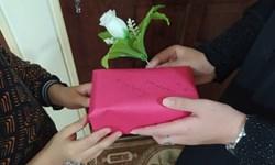 خبر خوب| آبجی مهربان برای همکلاسی برادر 9 سالهاش خواهری کرد
