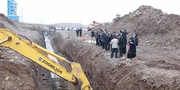 آبرسانی به آبیک باید تا پایان اردیبهشت ۱۴۰۰ به پایان برسد