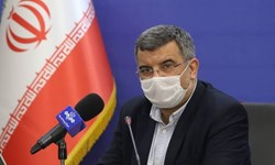 تعطیلی تهران فایدهای نداشت/ محدودیتهای ماه محرم تشدید خواهد شد