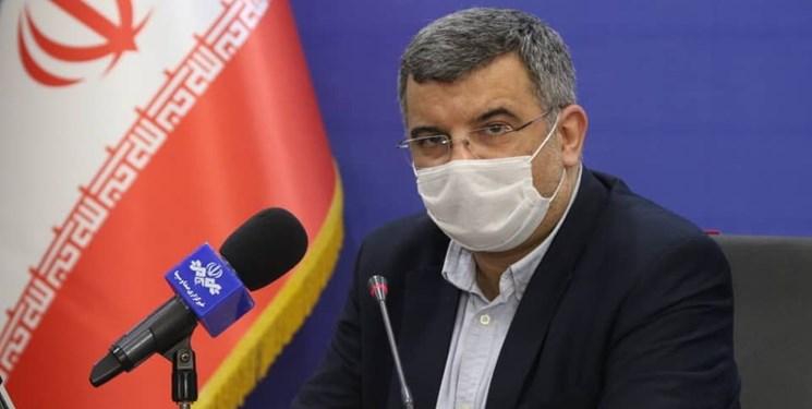 حریرچی: کسانی که قرنطینه را رعایت نمیکنند تروریست انتحاری هستند