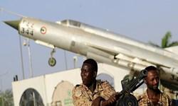 ارتش سودان تجهیزات نظامی سنگین به مرز با اتیوپی فرستاد