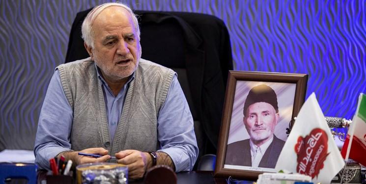 «حاج عبدالله» نمرده است/او در خانه هر ایرانی است