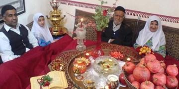 امسال شب یلدا چطور بزرگترهای فامیل را فراموش نکنیم؟
