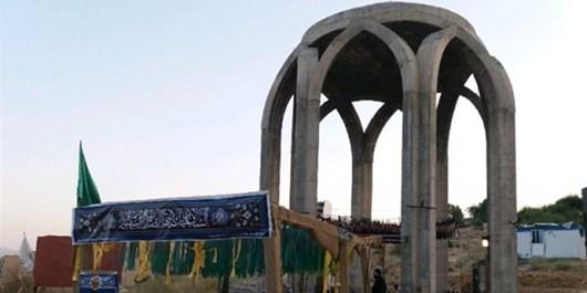تاکید استاندار فارس بر تکمیل یادمانهای نیمهتمام شهدا