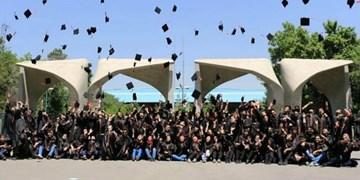 اطلاعیه ثبتنام تکمیل ظرفیت دورههای یکساله نیمه حضوری MBA و DBA دانشگاه تهران