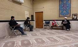 گروههای جهادی نمادی از دولت جوان انقلابی هستند/ ارائه راه حل مشکلات با کمترین آسیب و هزینه