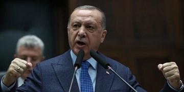 محاکمه صدها نوجوان ترکیهای به جرم اهانت به اردوغان