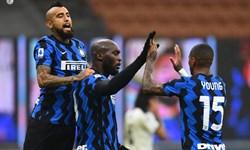 جام حذفی ایتالیا| پیروزی و صعود اینتر با غلبه بر فیورنتینا در وقتهای اضافی