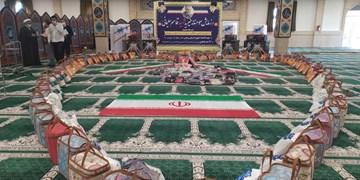 اجرای هشتمین مرحله کمکهای مؤمنانه ودجا در فارس/ مکتب سلیمانی امید را در جامعه جاری میکند