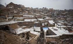 خانه های معلق روی گسل  تبریز/ از گسل طبیعی تا اجتماعی