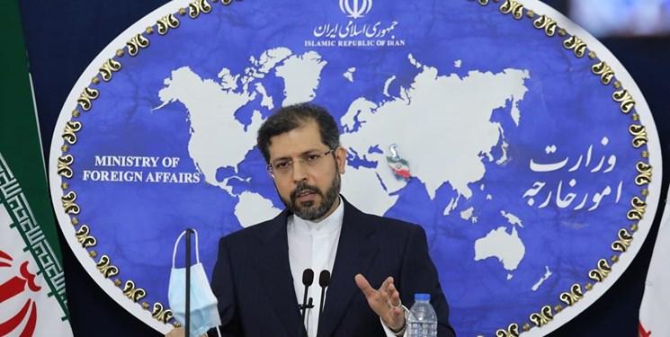 واکنش ایران به اعلام وزارت خارجه آمریکا برای تروریستی خواندن جنبش انصارالله یمن