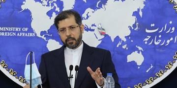 خطیب زاده: موضوع درگیری با قاچاقچیان سوخت در مرز ایران و پاکستان تحت بررسی است