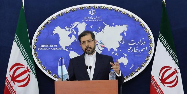ایران: انتقام از رژیم صهیونیستی در زمان و مکان خودش