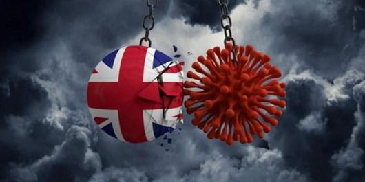 عادی انگاری سبب شیوع کرونای انگلیسی در گیلان میشود