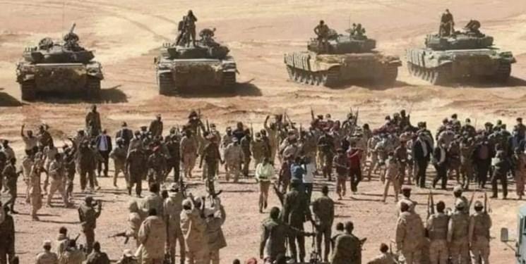 تداوم تنش میان خارطوم و آدیسآبابا  سودان سه شهرک مرزی خود را بازپس گرفت