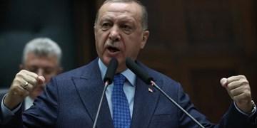 اردوغان: اظهارات بایدن درباره پوتین «غیرقابل قبول» است
