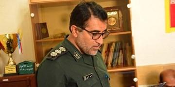 حضور موثر جهادگران مرودشت در اجرای طرح شهید سلیمانی