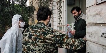غربالگری ۷۴ درصد مردم اصفهان در طرح شهید سلیمانی