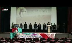 فیلم/ برترینهای تئاتر ماه کردستان معرفی شدند