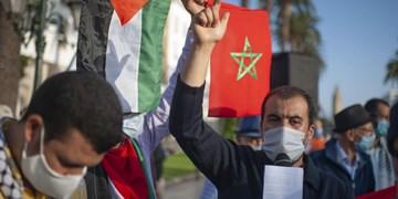 دادخواست قضایی در مغرب برای لغو عادیسازی روابط با تلآویو
