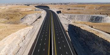 پس از توقف 10 ساله در ایستگاه وعده انجام شد/ افتتاح آزاد راه 20 کیلومتری تبریز- سهند