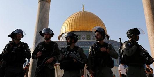 اردن: با تلاشها برای تغییر وضع تاریخی قدس مقابله میکنیم