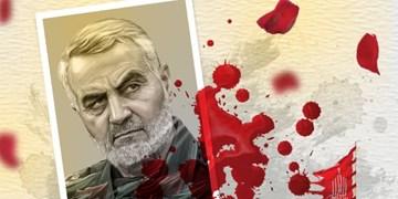 طرح مجلس برای «انتقام سخت» اعلام وصول میشود/ شهید سلیمانی نماد غرور ملی است