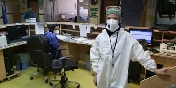 روند نزولی کرونا در کرمانشاه/ شمار بیماران ترخیصی از تعداد بستریها پیشی گرفت