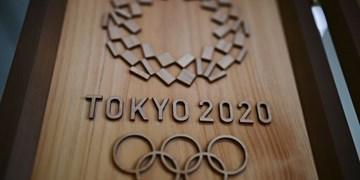 بررسی واکسیناسیون داوطلبان المپیک توکیو