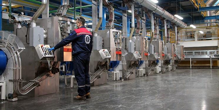 بازگشت ۲۳ واحد راکد به چرخه تولید در شهرکهای صنعتی اردبیل
