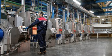 افتتاح بزرگترین کارخانه قوطیسازی خاورمیانه