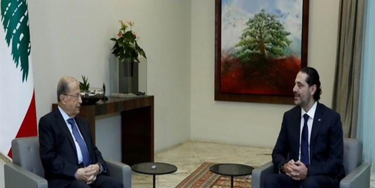 ابراز امیدواری «سعد الحریری» به مشخص شدن ترکیب کابینه لبنان تا 3 روز دیگر