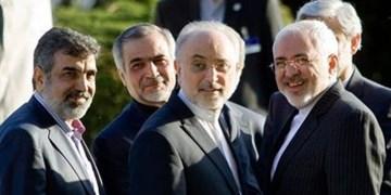 مقصد ظریف بعد از وزارت خارجه کجاست؟/ چند درصد مردم فعالیت موشکی و هستهای را به نفع کشور میدانند؟