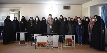 روحیه جهادی کلیدواژه ای که امیدآفرین است/وقتی همت یک گروه جهادی برای 300 خانوار اشتغال ایجاد میکند